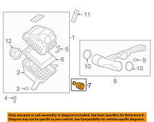 Hummer GM OEM H3 Air Cleaner Intake-Filter Flow Restriction Indicator 25813591