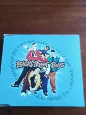 Backstreet Boys - Get Down (You're The One For Me) Maxi CD (1996)