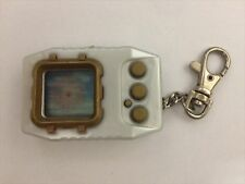 Used Digimon Adventure Digital Monster Pendulum Zero Gold Bandai F/S JP