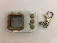 Used Digimon Adventure Digital Monster Pendulum Zero Gold Bandai F/S JP