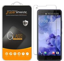 Supershieldz Tempered Glass Screen Protector Saver For HTC U Ultra