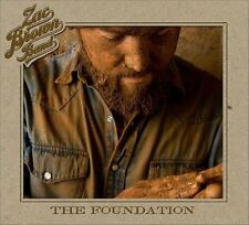 The Foundation [Slipcase] by Zac Brown Band/Zac Brown (CD, Nov-2008) BRAND NEW