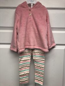 Carters Size 2T Outfit
