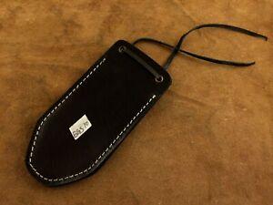 Handmade Leather Sheath for Custom Knife-Knife Sheath Cover Pouch- BGS10