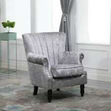Sillones contemporáneos grises para el hogar