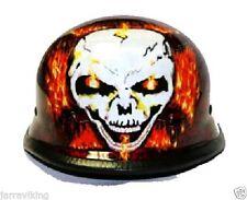 Unbranded Men's Open Face Helmets