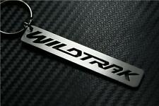 Wildtrack N Keychain Keyring Schlüsselring Porte-clés XLT Thunder Ranger TDCi