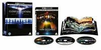 Close Encounters Of The Third Kind 40th Anniversary Limited - BluRay O_B005111