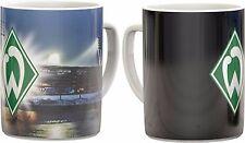 SV Werder Bremen Tasse Zauber Magic Mug Weser Stadion Fanartikel Geschenk neu
