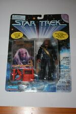 """Worf Governor """"All Good Things""""-Star Trek The Next Generation-MOC-Low Number"""