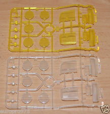 Tamiya 58372 Ford F350/Toyota Hilux High Lift, 9115171/19115171 P Parts, NEW