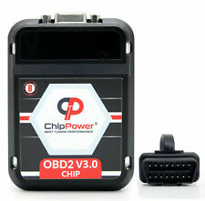 OBD2 v.3 Chip Ford Focus Turnier 2.0 ST 250HP Petrol Tuning Box Software 2020/21