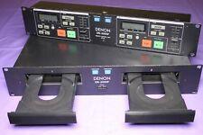 DENON DN-2000F Professional Dual Disc CD Player