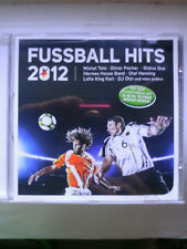 fusball   hits  2012   cd