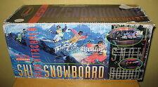 Toyota Ski/Snowboard Rack