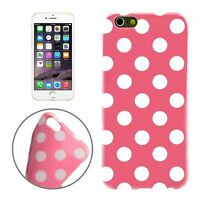 Cell Phone Case Silicone Case Motif Dots Frame For Mobile Phone Apple