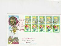japan stamps cover ref 19049