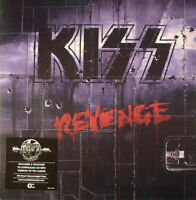 Kiss ‎– Revenge Vinyl LP Mercury ‎2014 NEW/SEALED 180gm
