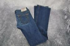True Religion Section Tori Women's Jeans Size 25 Slim Skinny Cut