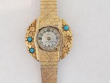 Vintage Oris Women's Wristwatch 440 Kiff - 1887