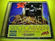 Carmen von Sido (2008)