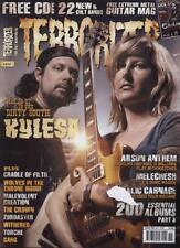 TERRORIZER MAGAZINE - October 2010