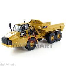 1/43 Norscot Cat Caterpillar 740B EJ Articulated Hauler w/ Ejector Body Die Cast