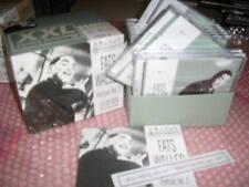 CD Jazz Fats waller-portrait vol.2 (206 chanson) 10 CD Box * tim international