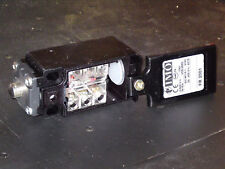 IMO FR2001 Limit Switch ip65 2N/C 1N/O pg13.5 threaded
