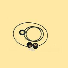 Service Kit 3 für Nakamichi Dragon spare parts Kassettendeck Cassette Tape Deck