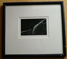 Milo Pailliotet, master photographer, Canada LISTED, pencil signed photo Modern