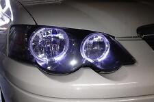 Ford Falcon BA BF XR Turbo GT Angel Eyes Head Lights ring XR6 XR8 (CHANGEOVER)