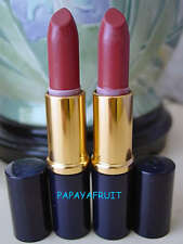 Lot 2 x Estee Lauder Pure Color Lipstick in ~ROSE TEA~