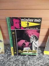 Mister Mo, unser Mann im FBI, Heft Nr. 211
