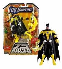 "DC Universe Legends 6"" BATMAN Sinestro Corps figure boxed RARE! justice JLA"