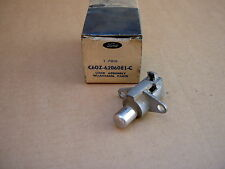 67-68 Ford Mustang, 66-69 Fairlane glove box lock, C6OZ-6206081-C, NOS