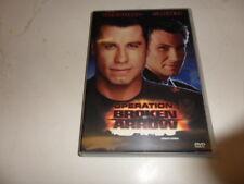 DVD  Operation: Broken Arrow