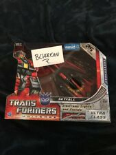 Transformers Universe 2.0 Ultra ClasS Skyfall 25th Anniversary Walmart Exclusive