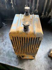 Ölkühler Hydraulikölkühler Deutz Motor 912 913 413 513 Demag Liebherr Atlas Akg