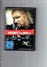 Hunt To Kill (2011) DVD #12814