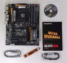 Gigabyte Z87X-UD5 Intel 1150 Z87 SATA 6GB/s USB3 ATX Motherboard