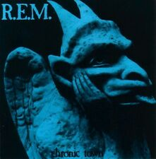 R.E.M. Chronic Town 120g A&M RECORDS Rem NEW SEALED VINYL RECORD DEBUT EP
