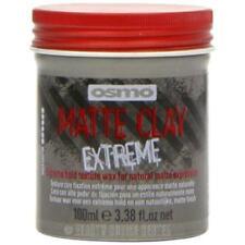 Osmo Matte Clay Extreme Wax 3.38 oz /100ml