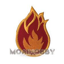 MILSPEC MONKEY Morale Patch Fireball FIRE