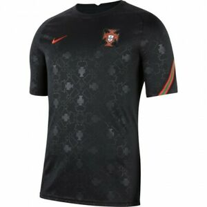 NIKE PORTUGAL BREATHE PRE MATCH JERSEY 2020 2021