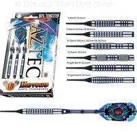 Harrows Aztec 80% Tungsten Soft Tip Darts