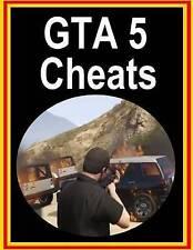 GTA 5 Cheats GTA 5 Cheats for PS, Xbox, PC All Underground GTA  by Muhith, Kazi