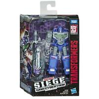 Transformers Siege War for Cybertron : REFRAKTOR WFC-S36 Deluxe Action Figure