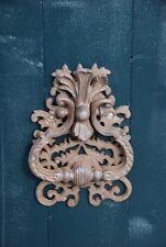 Cast Iron Victorian Style Door Knocker