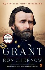 Grant by Ron Chernow 9780143110637 | Brand New | Free US Shipping
